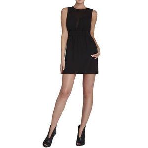 BCBGMaxAzria 'Cybil' Illusion Mini Dress XS - NWOT